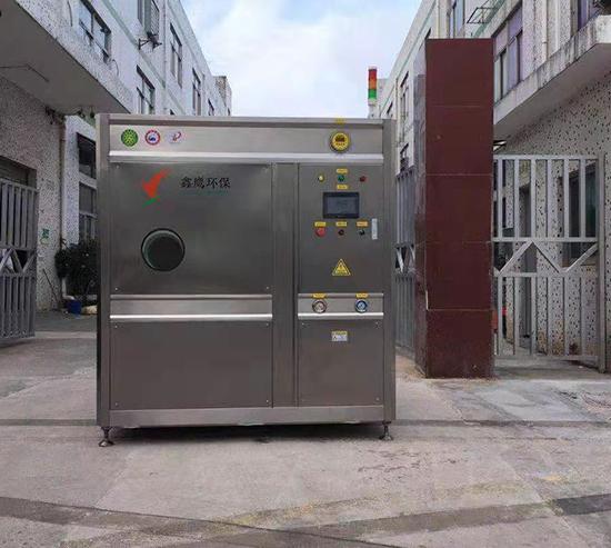 废水蒸发器1D
