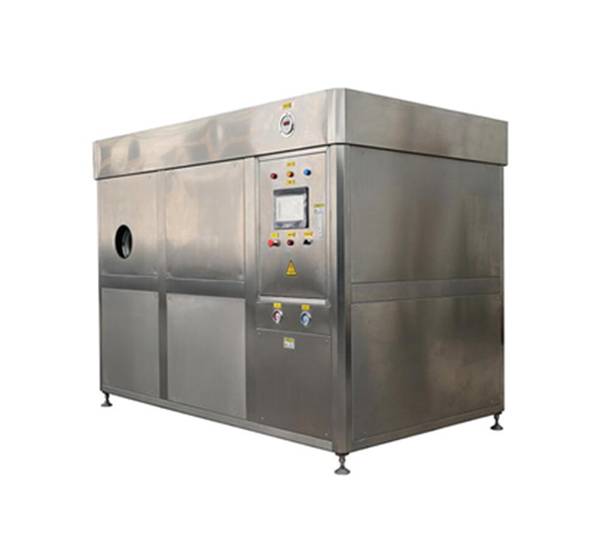 废水蒸发器2D