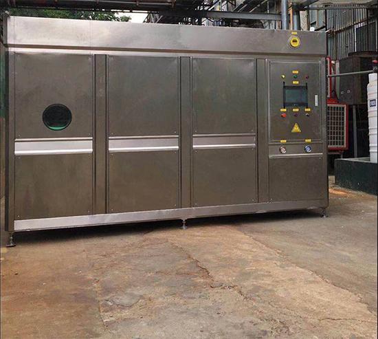 废水蒸发器5D