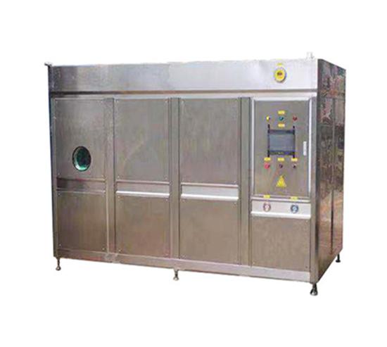 热泵蒸发器